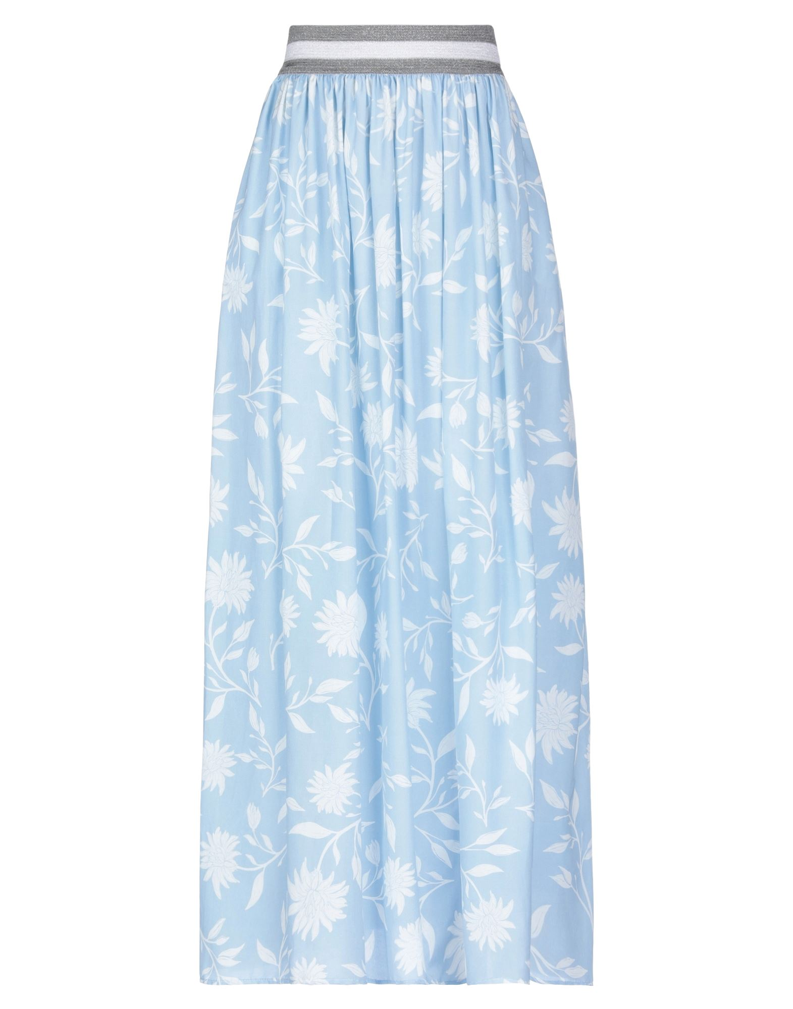 Фото - BIANCALANCIA Длинная юбка biancalancia накидка