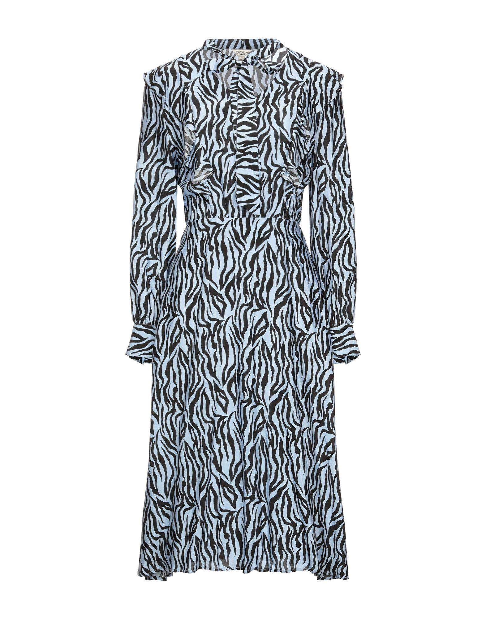 JOVONNA Платье миди jovonna юбка длиной 3 4