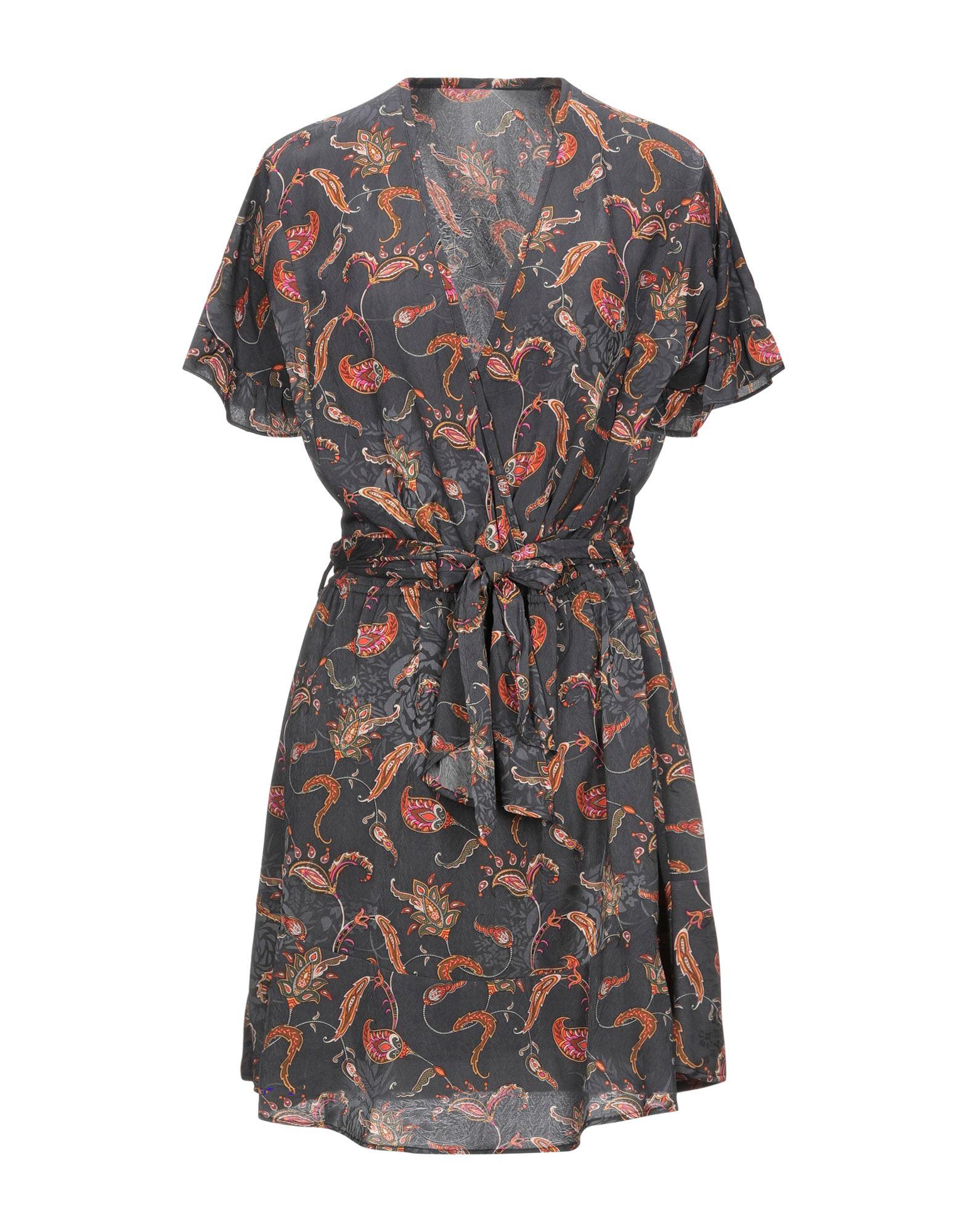 SILVIAN HEACH Короткое платье фото