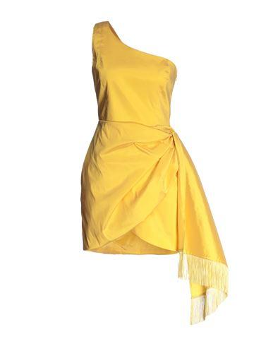 Короткое платье LE PIACENTINI