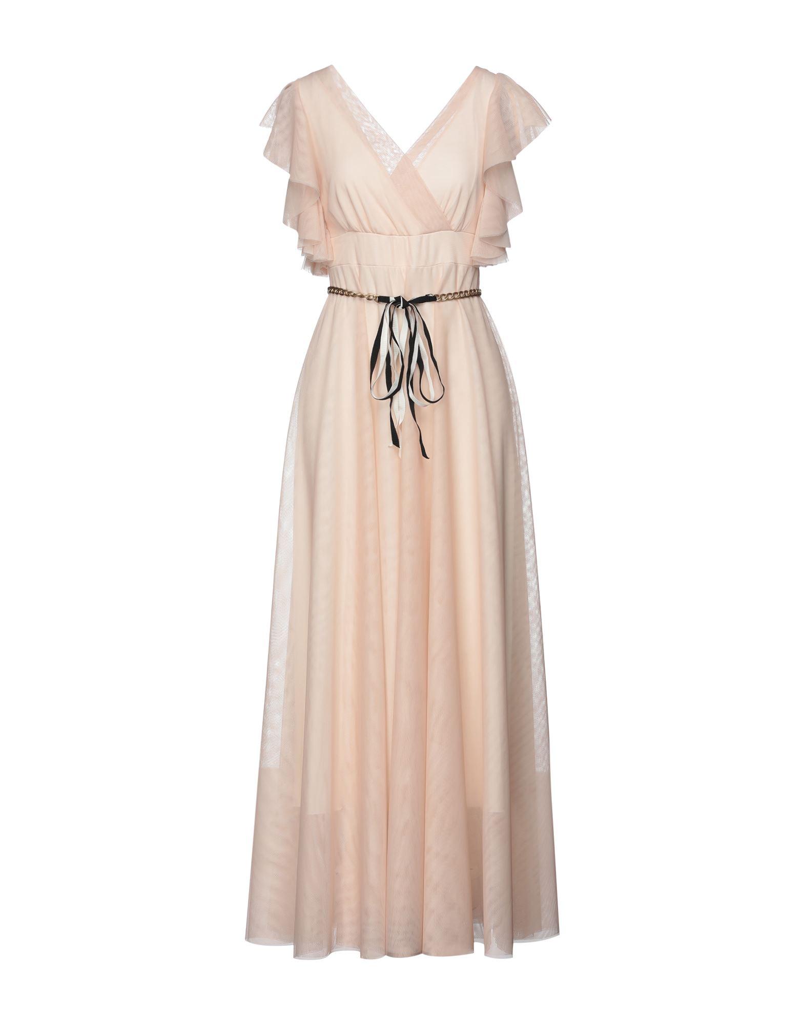 Фото - FERRANTE Длинное платье ferrante длинное платье