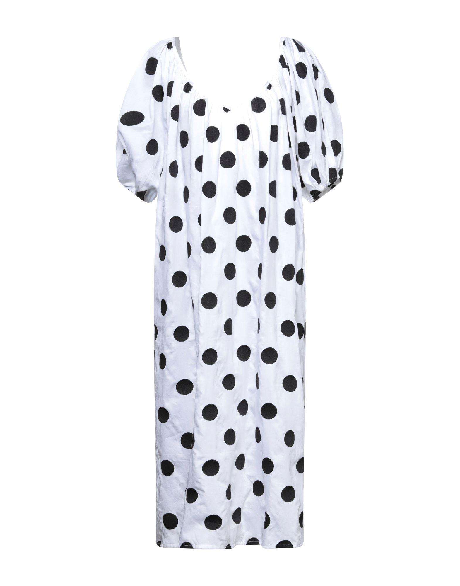 MARA HOFFMAN Платье длиной 3/4 vionnet платье длиной 3 4