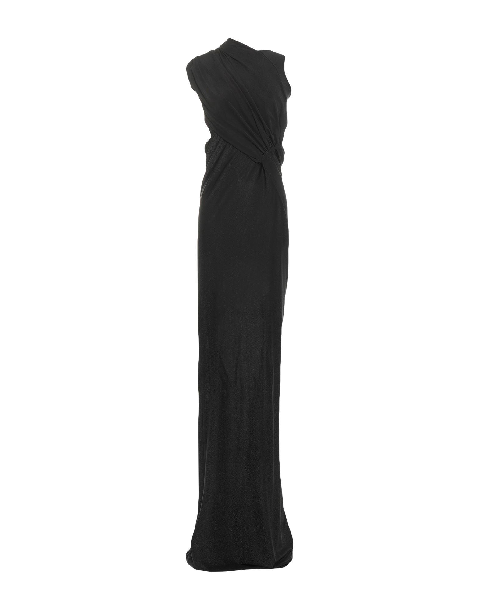 Фото - RICK OWENS LILIES Длинное платье rick owens lilies длинное платье