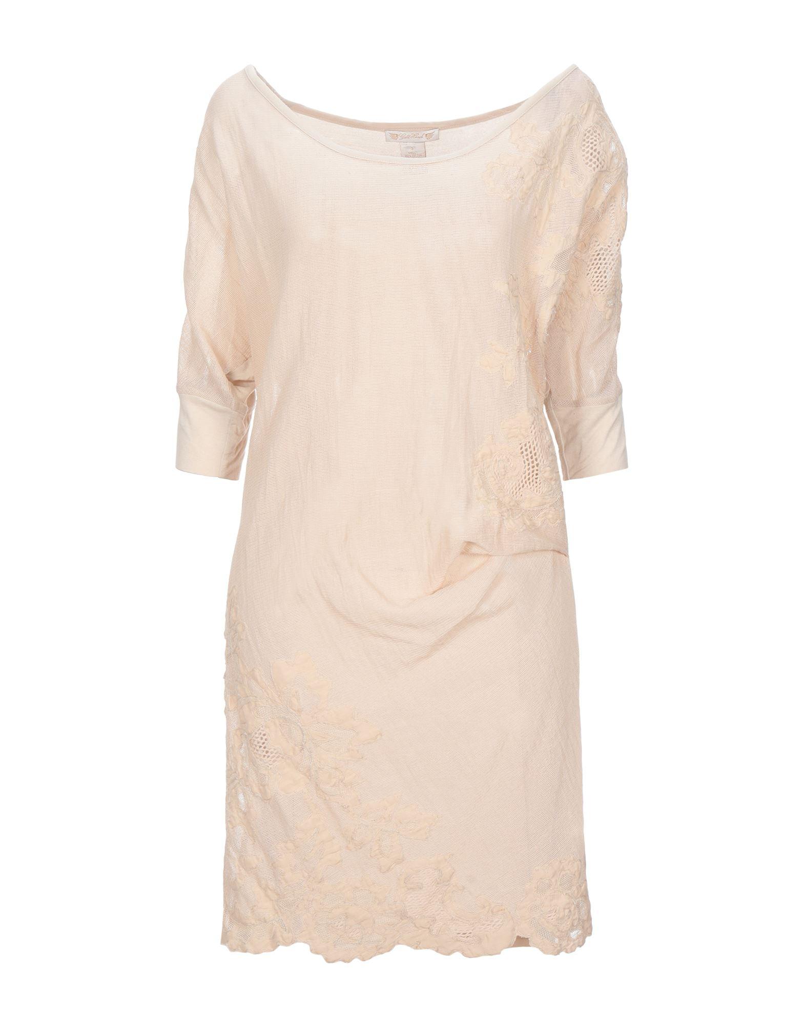 Фото - GOLD HAWK Короткое платье gold case sogno короткое платье