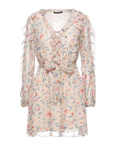 Короткое платье CORRIDONI 37