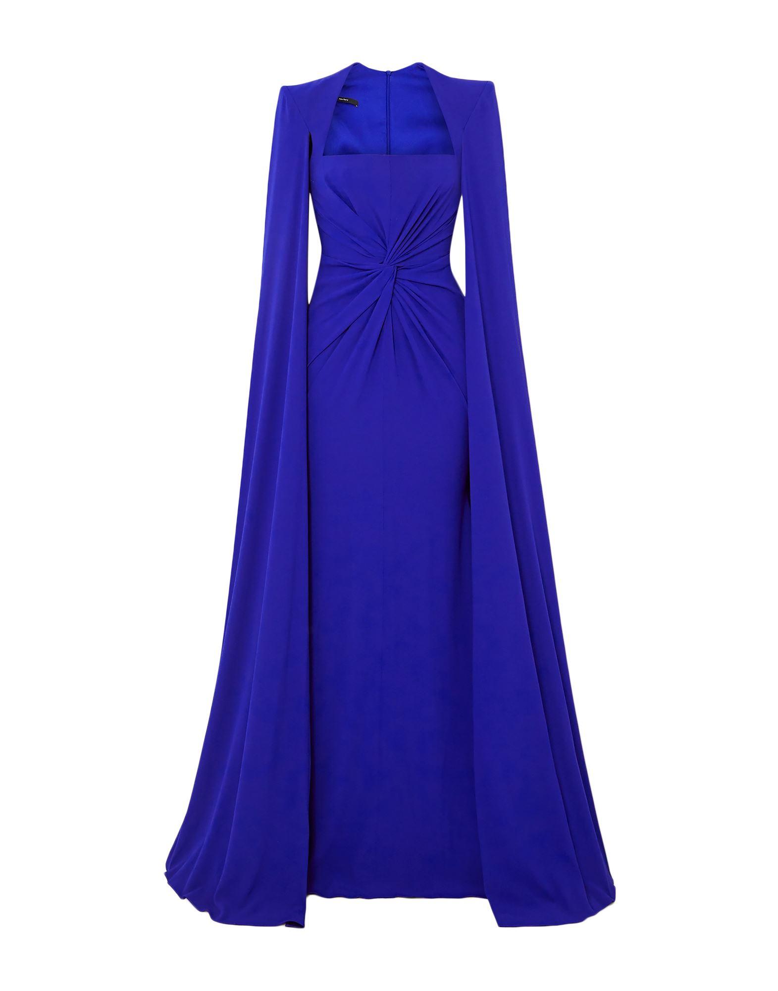 ALEX PERRY Длинное платье платье alex lu alex lu mp002xw01wc2