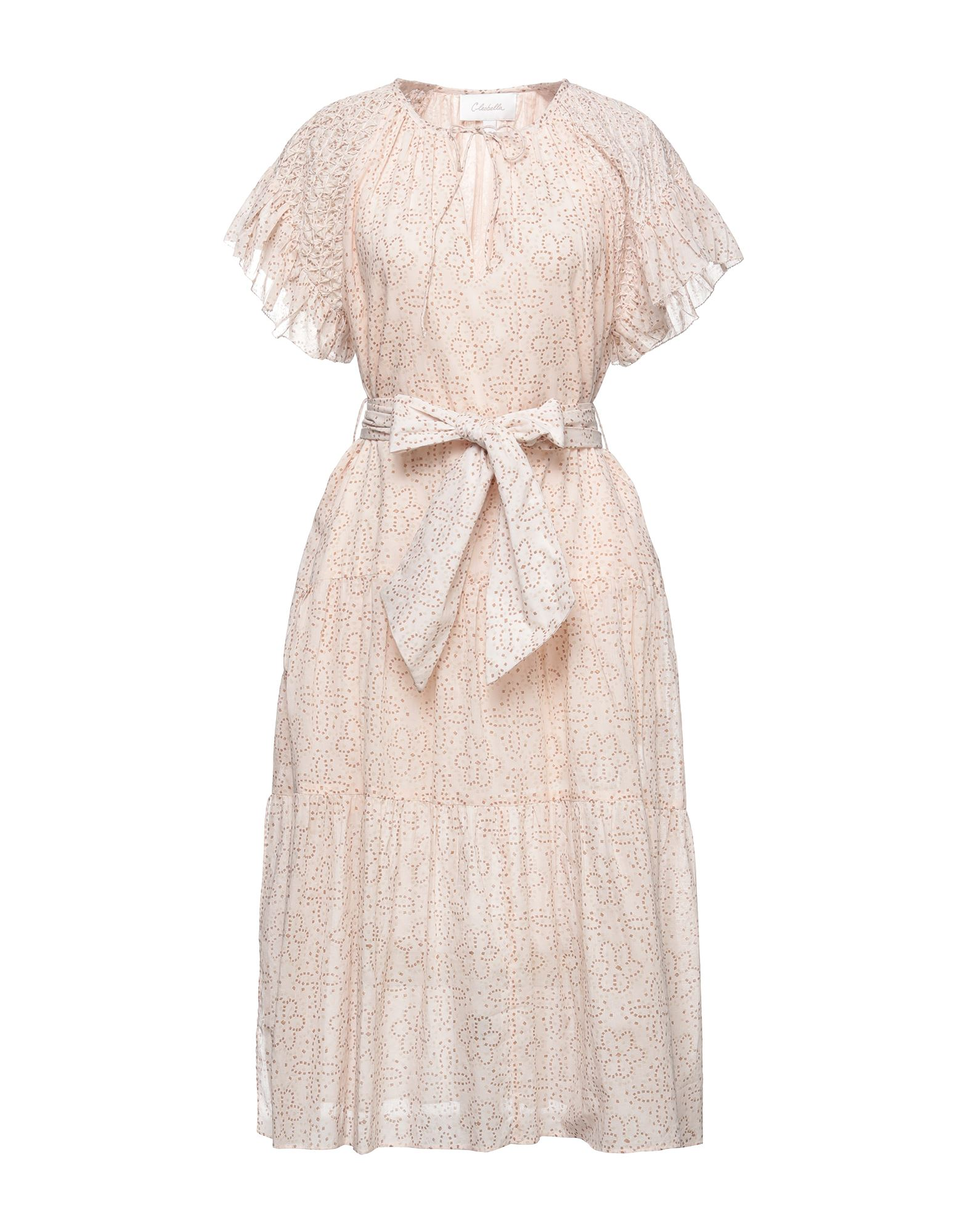 Фото - CLEOBELLA Платье длиной 3/4 cleobella pубашка