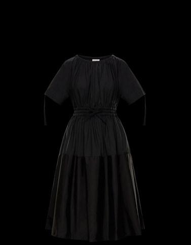 VESTIDO Negro Categoría Vestidos Mujer
