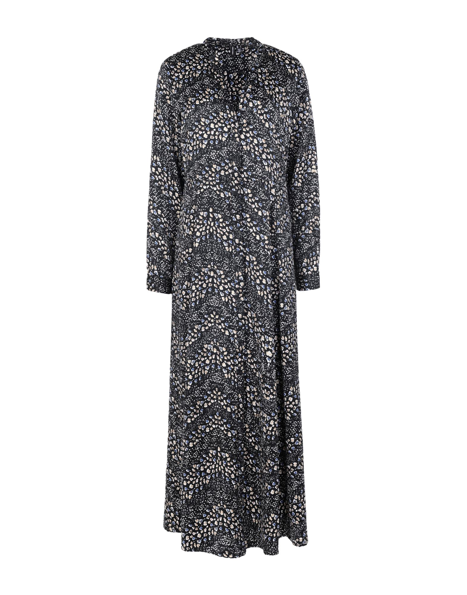 VERO MODA Длинное платье 15101833 фото