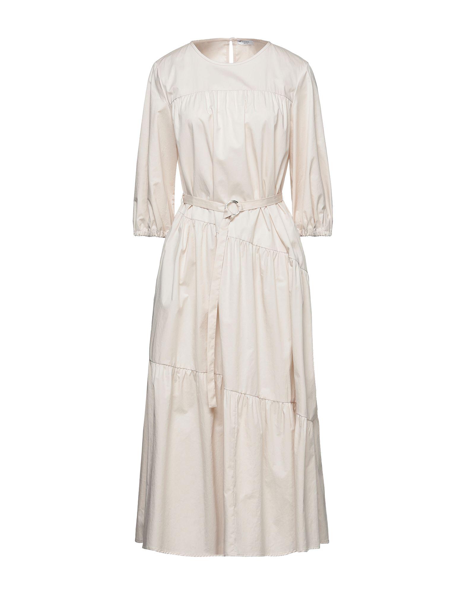PESERICO Платье длиной 3/4 casasola платье длиной 3 4