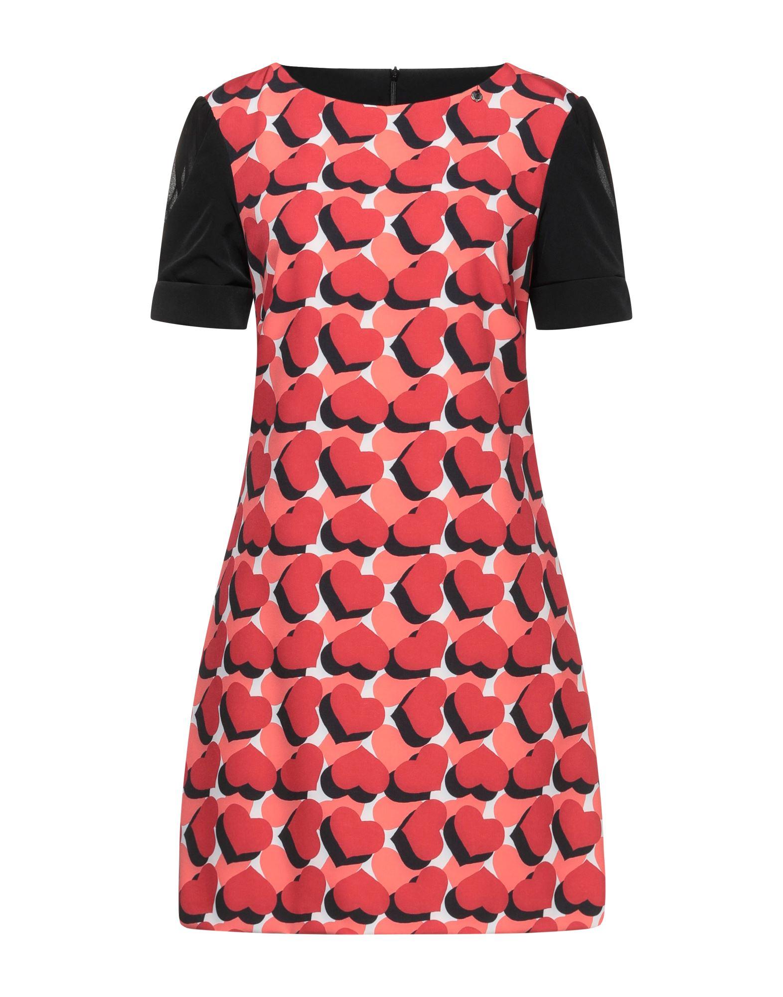 RINASCIMENTO Короткое платье платья rinascimento платье