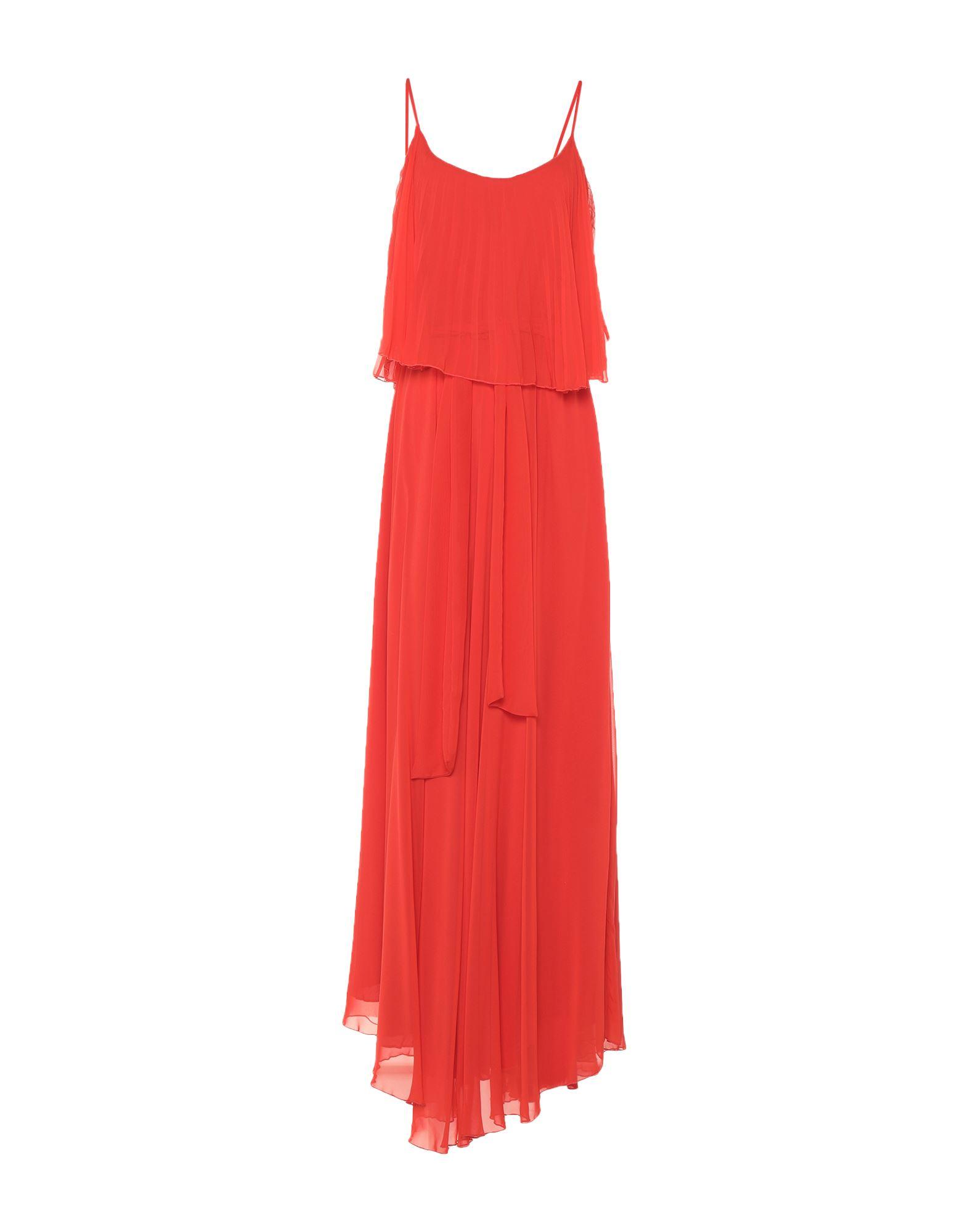 Фото - SANDRO FERRONE Длинное платье sandro ferrone футболка
