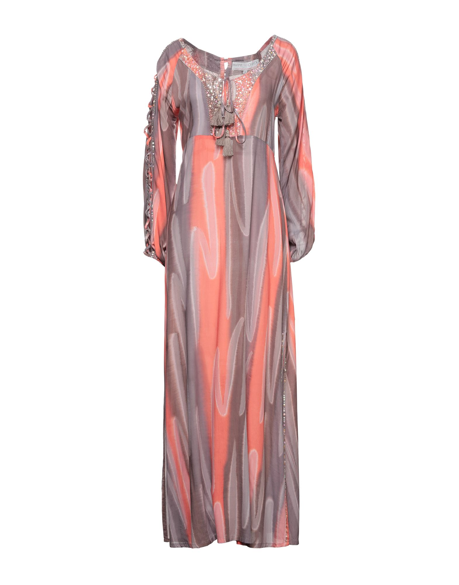 Фото - HIPPY CHICK Длинное платье