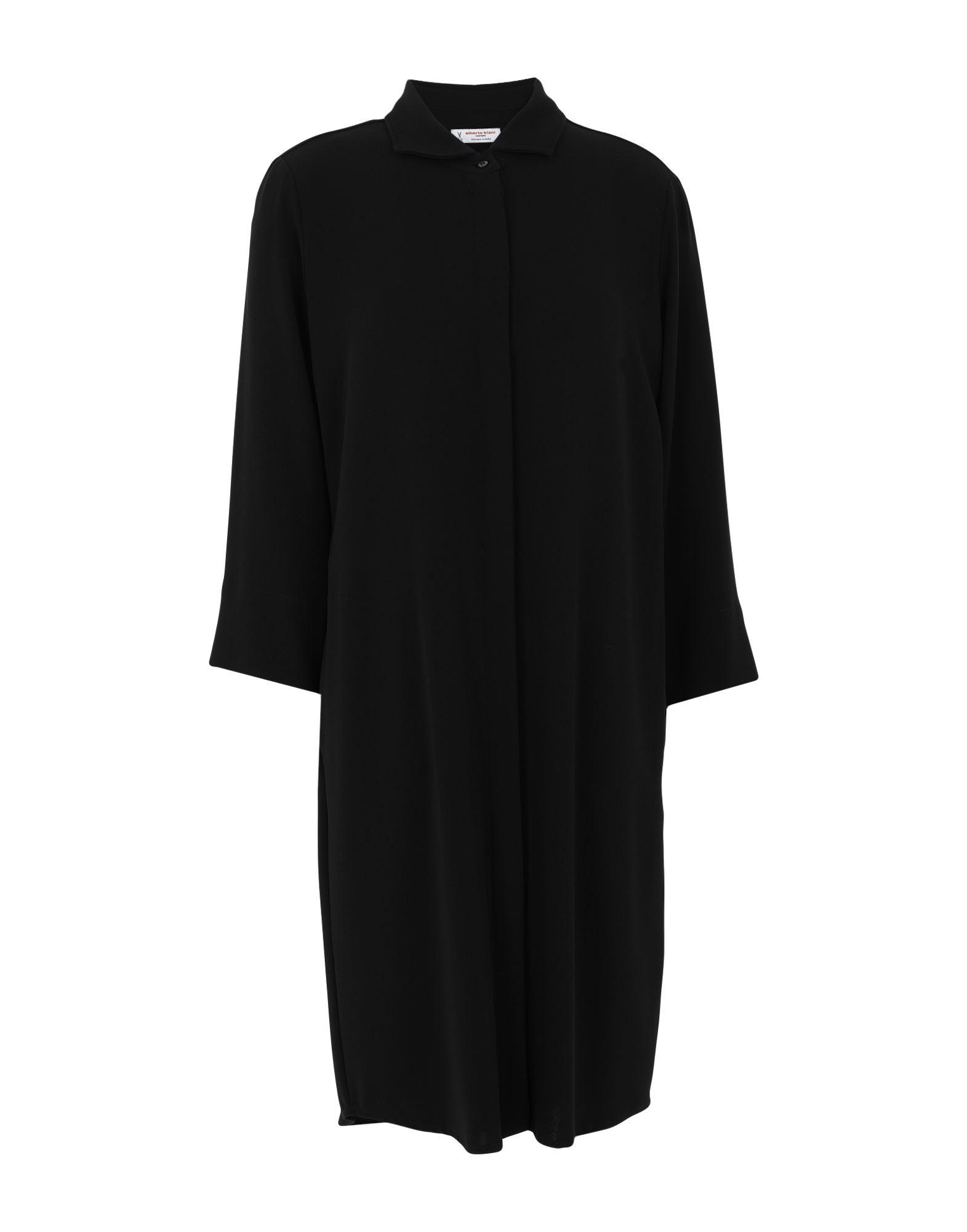 Фото - ALBERTO BIANI Короткое платье alberto biani pубашка