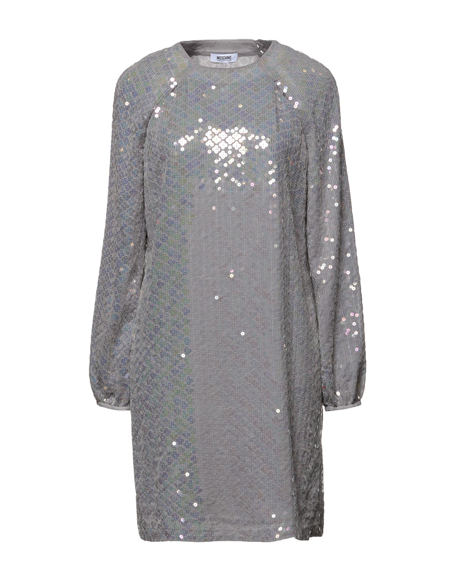 MOSCHINO CHEAP AND CHIC Короткое платье cheap monday короткое платье