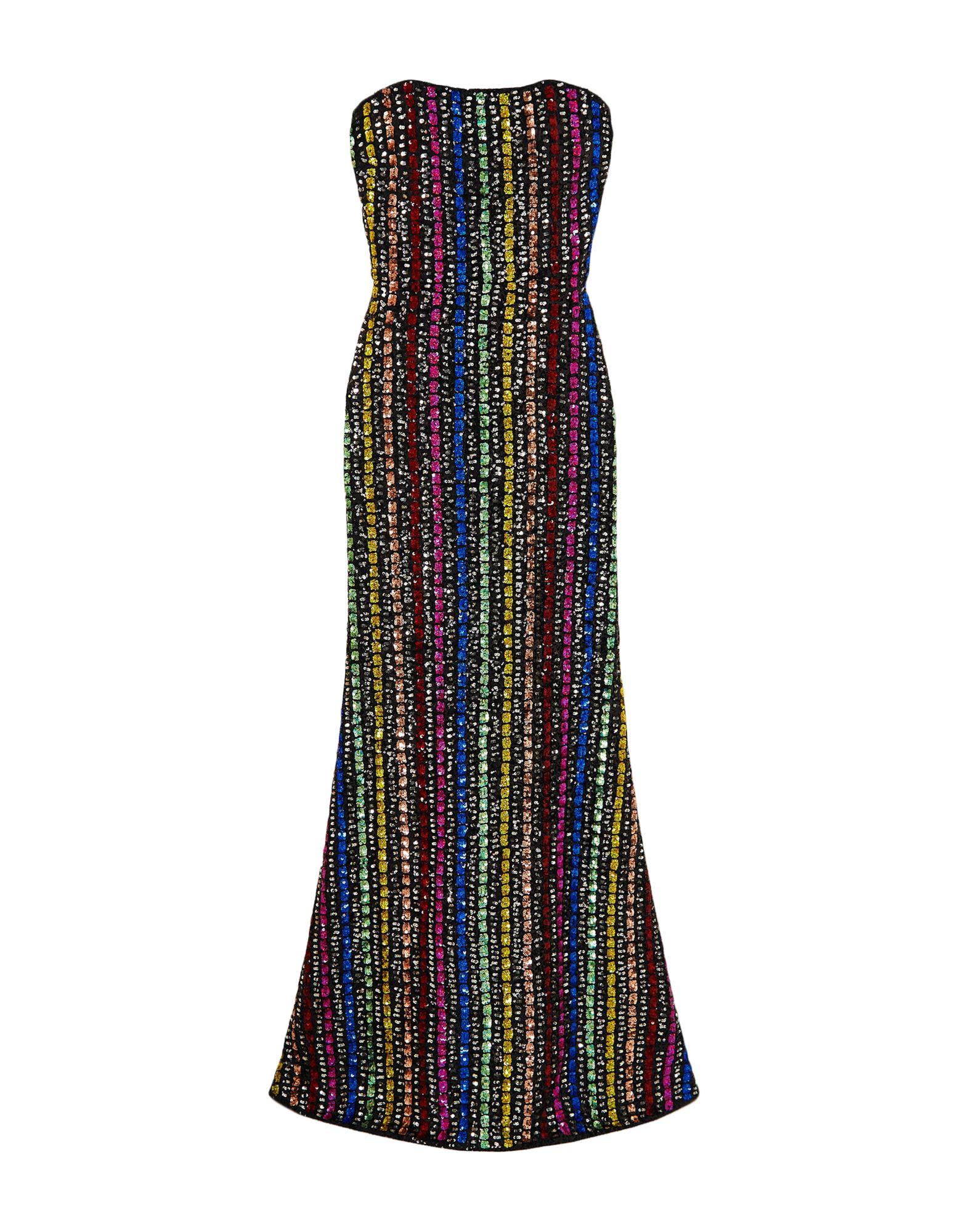 MARY KATRANTZOU Длинное платье mary katrantzou длинное платье