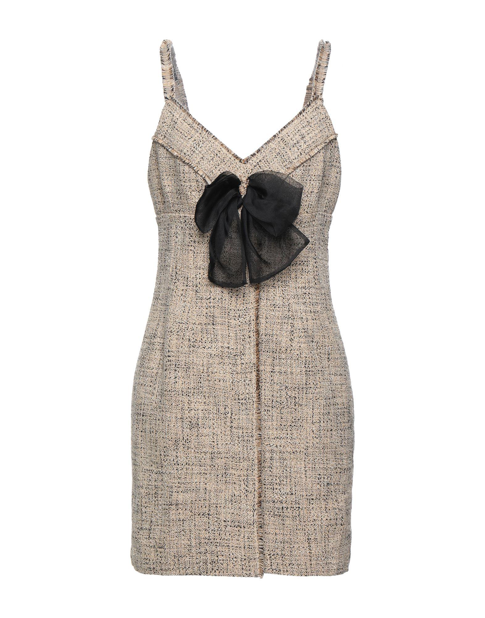 sandro короткое платье SANDRO Короткое платье