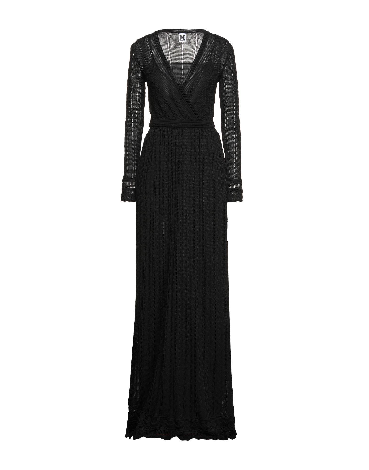 Фото - M MISSONI Длинное платье m missoni длинное платье