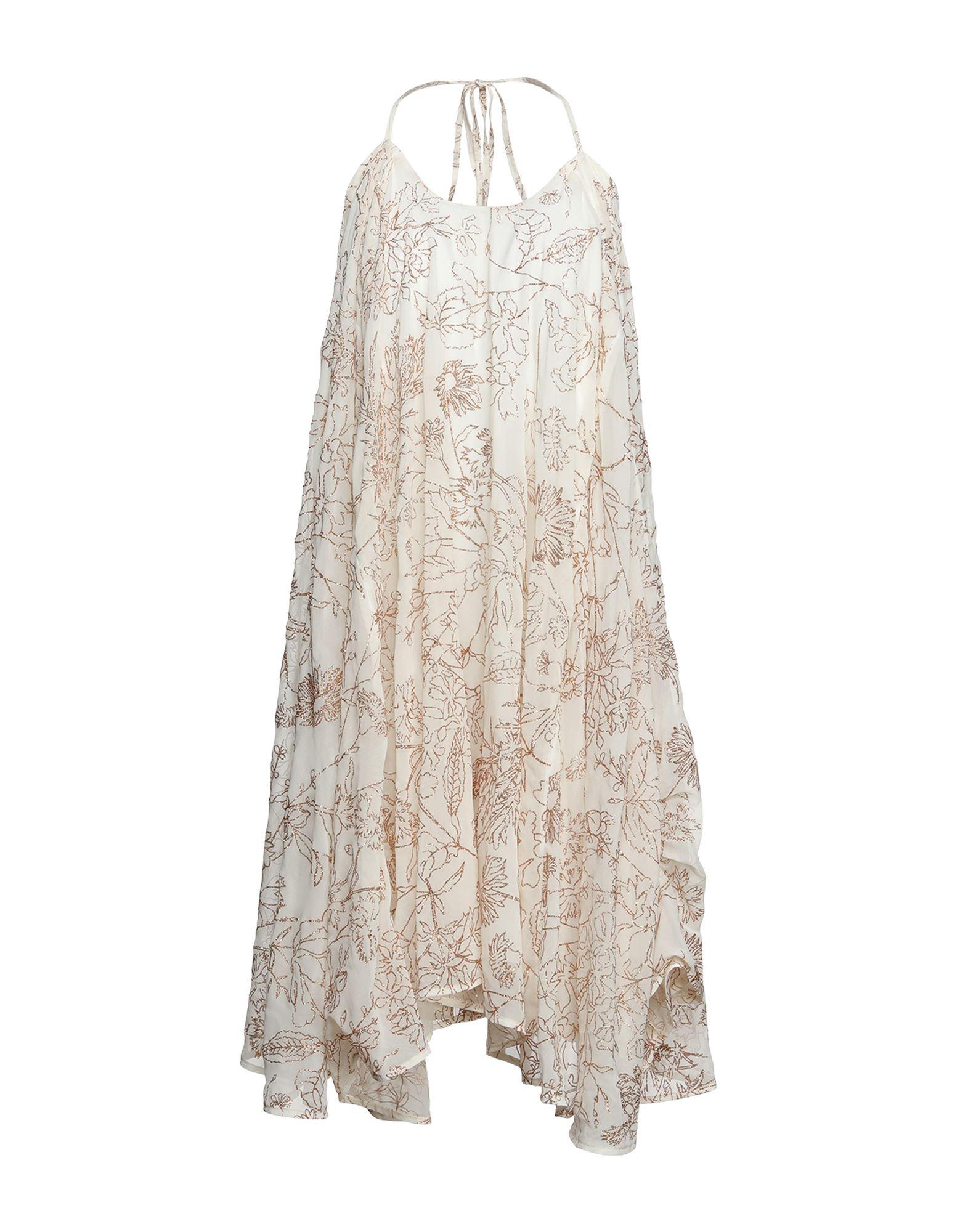 Фото - PAULA KNORR Платье до колена paula knorr короткое платье