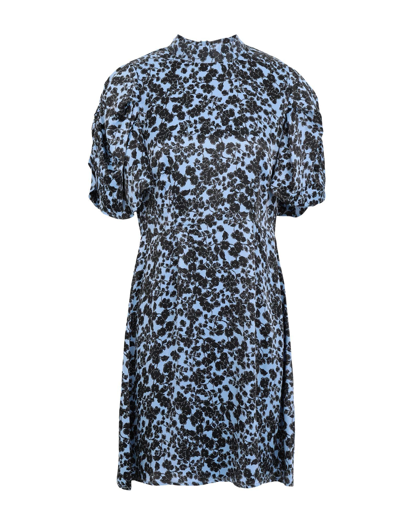 VERO MODA Короткое платье фото