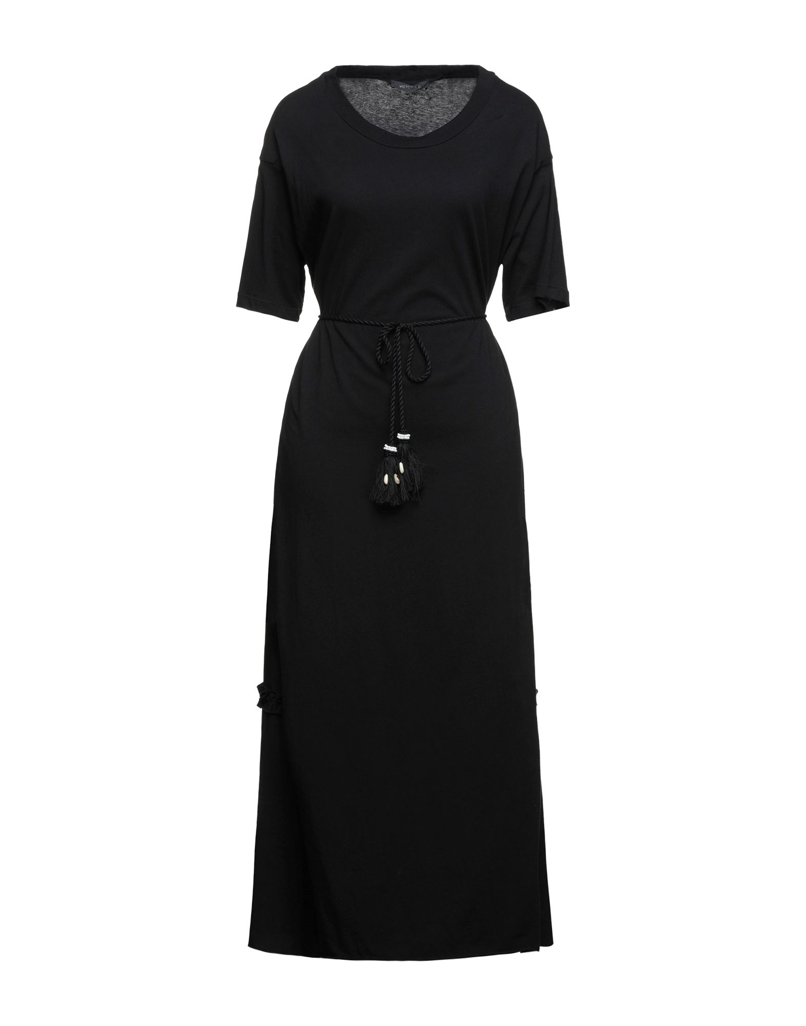 VICTORIA C. Long dresses - Item 15107897
