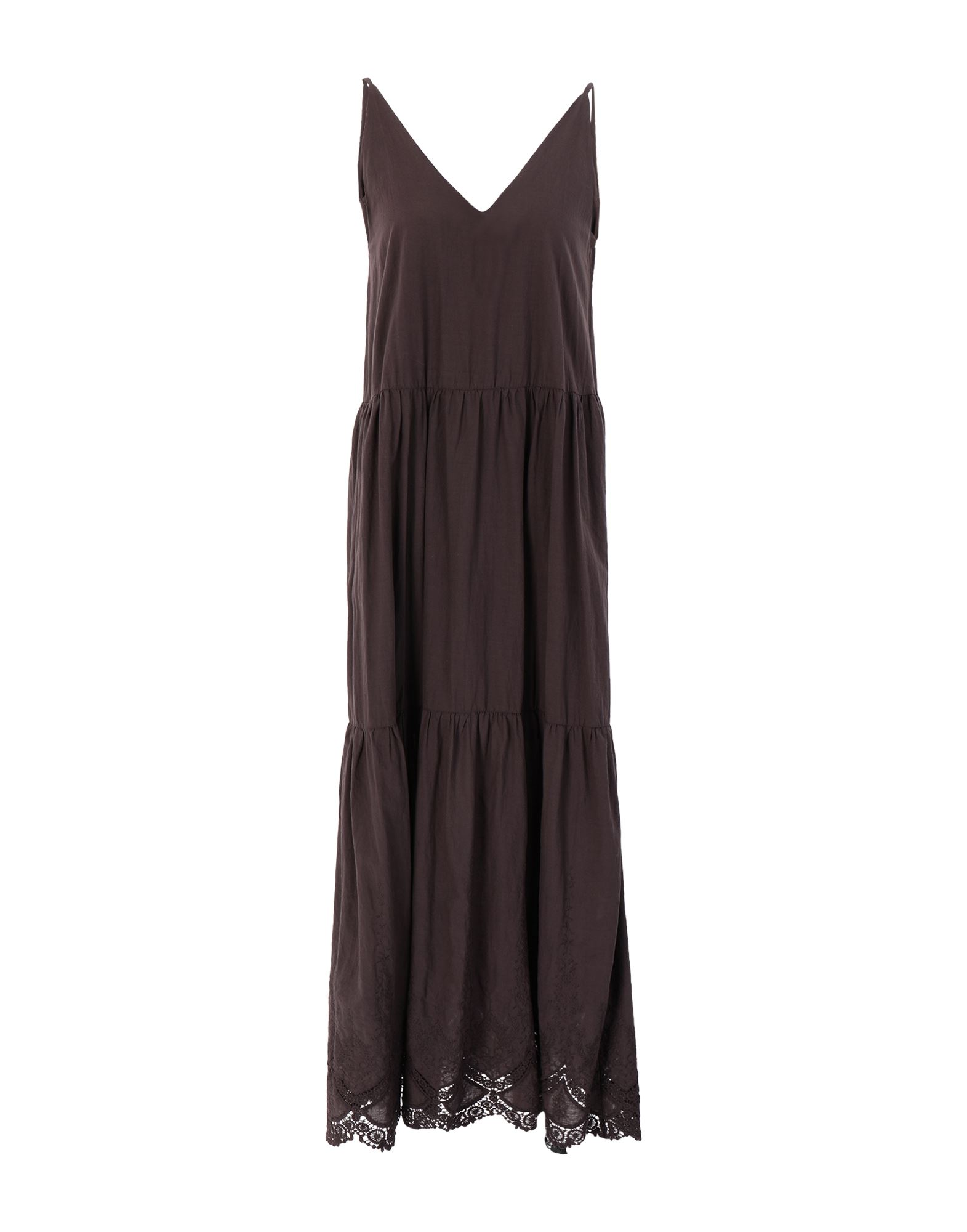 VICTORIA C. Long dresses - Item 15108244