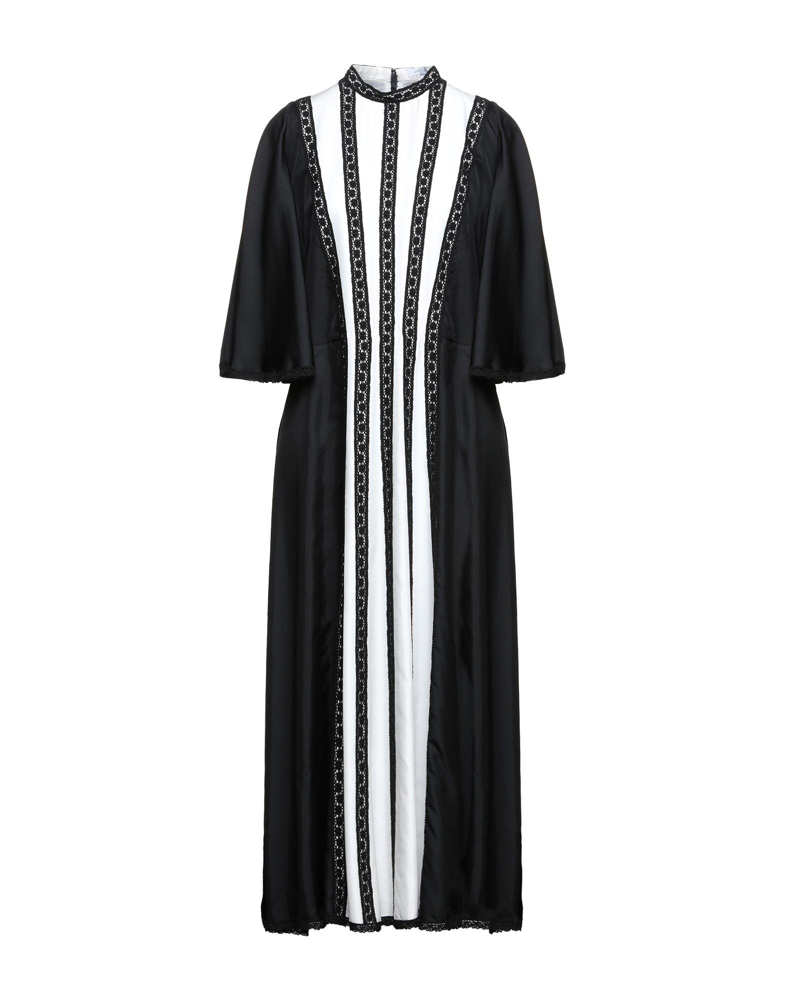 ANDREW GN Платье длиной 3/4 фото