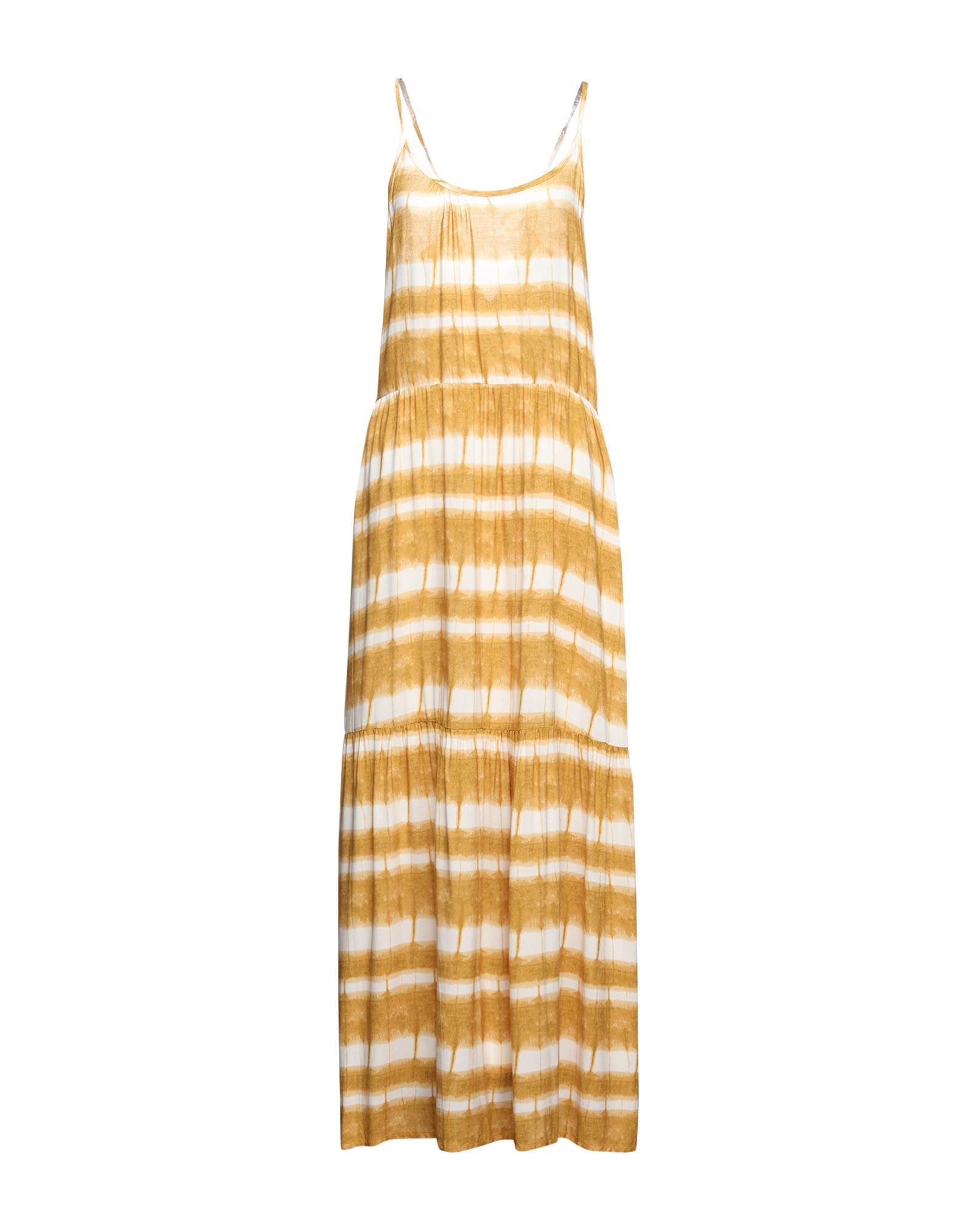 Фото - NÜMPH Длинное платье nümph свитер