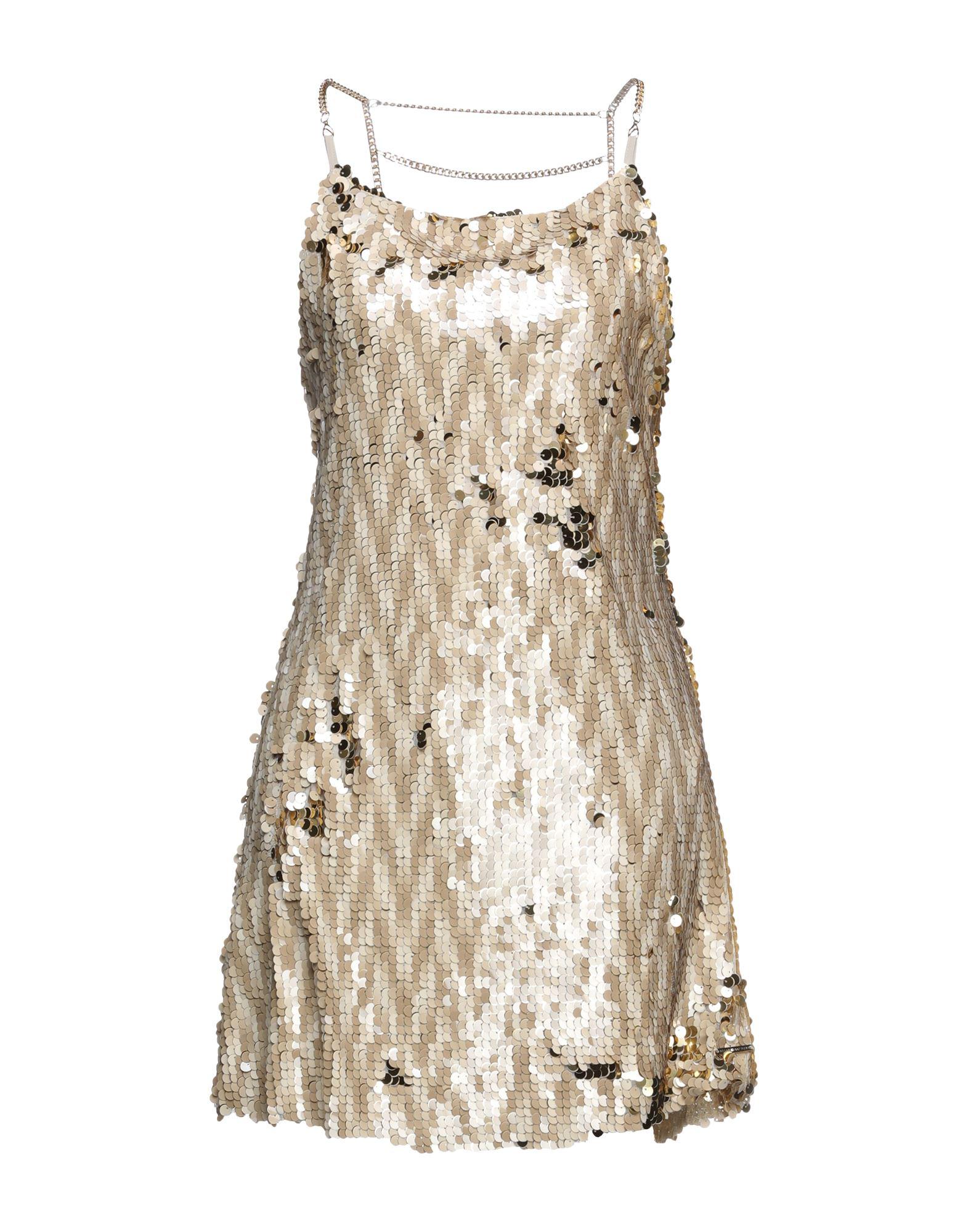 HELLEN BATTERR Короткое платье недорого