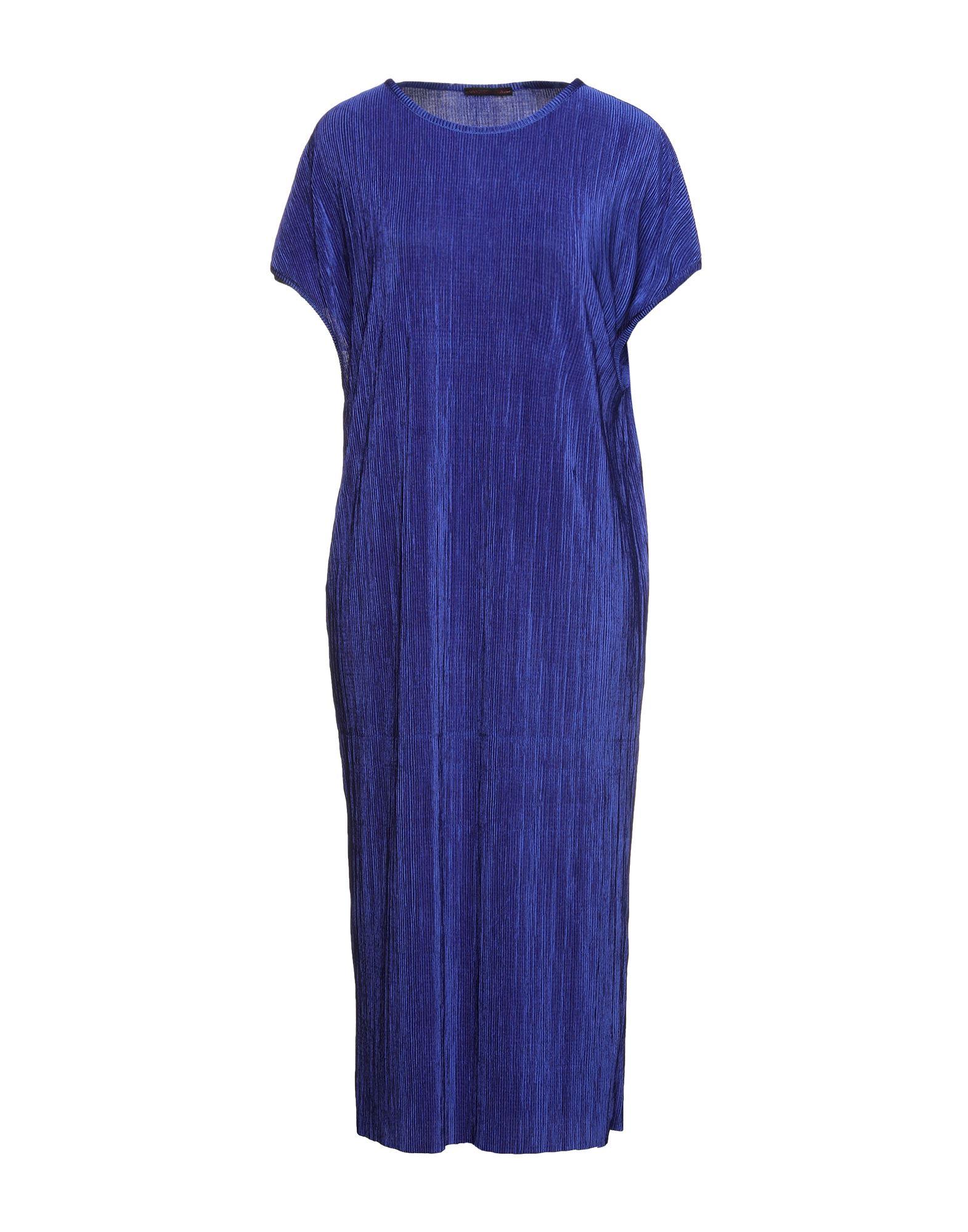 FRANCESCA CONOCI Платье длиной 3/4 фото