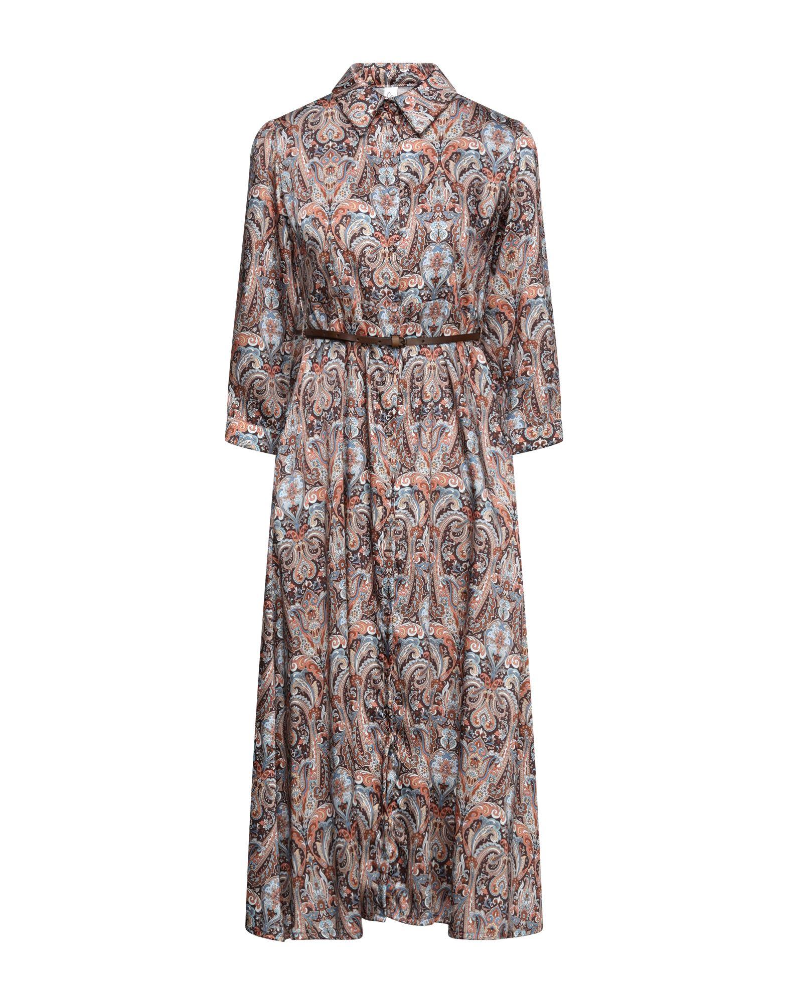 SOUVENIR Платье длиной 3/4 casasola платье длиной 3 4