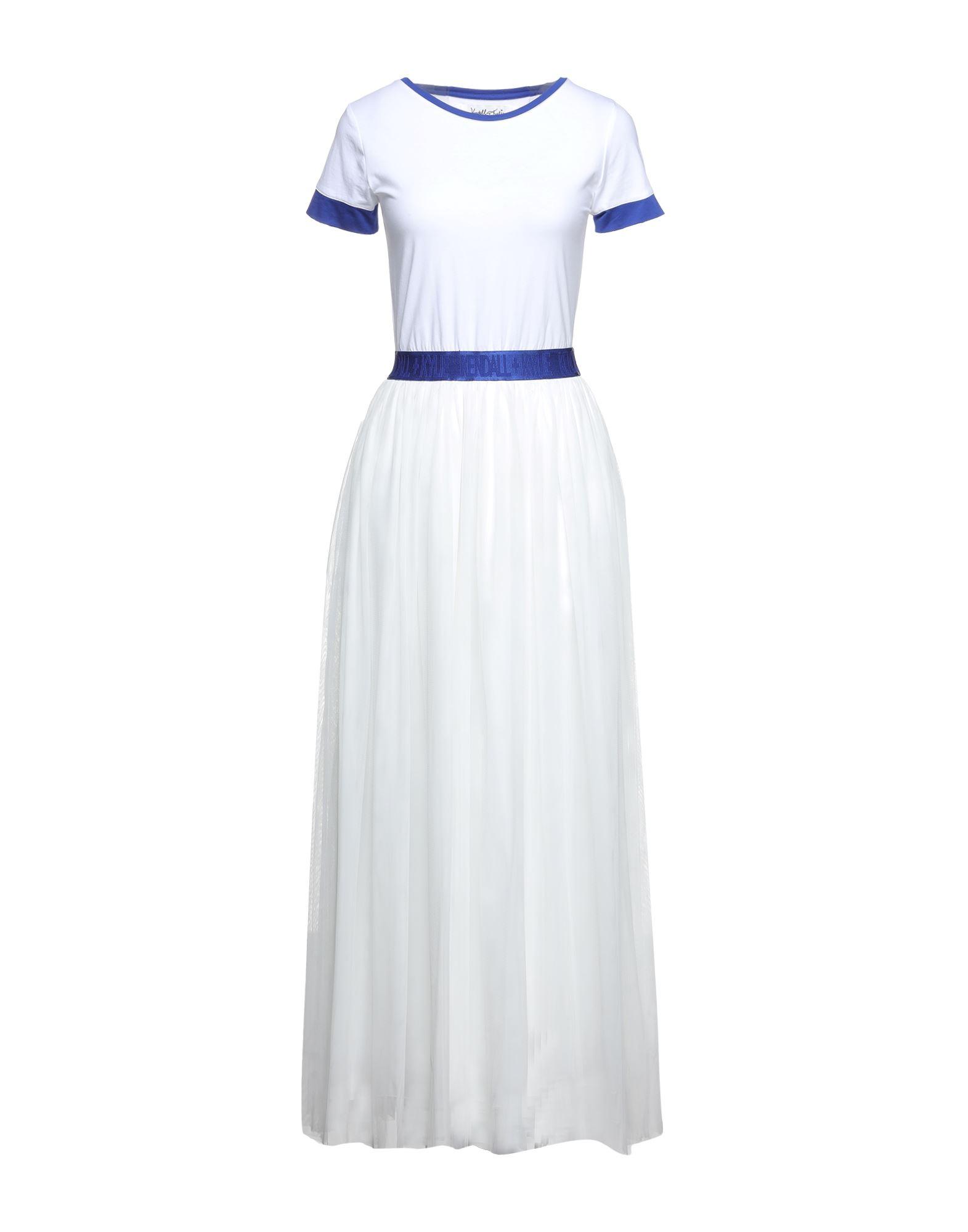 KENDALL + KYLIE Длинное платье kendall kylie короткое платье