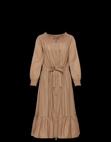 ПЛАТЬЕ Светло-коричневый Категория Dresses Для Женщин