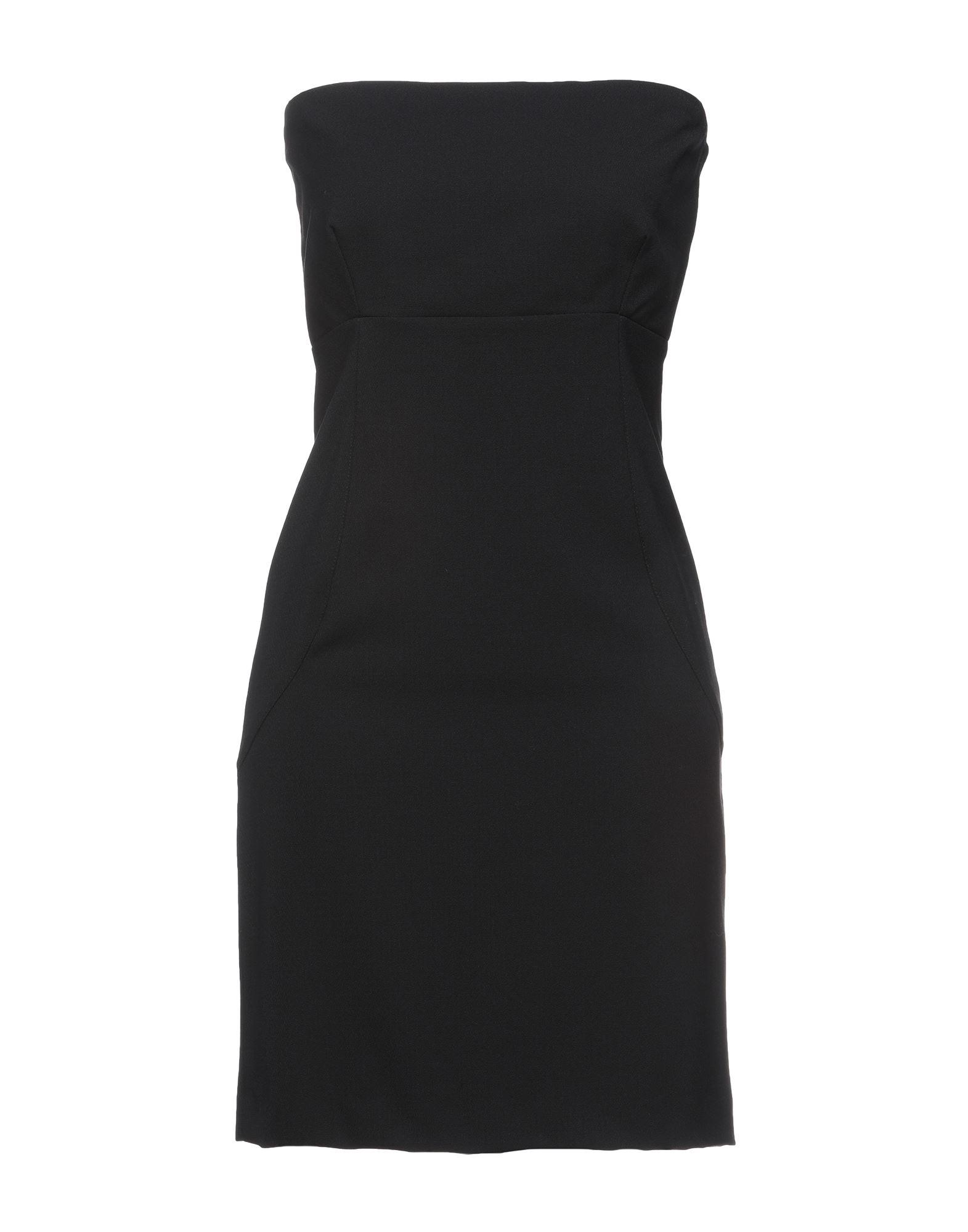 Фото - FRANCESCA FERRANTE Короткое платье ferrante длинное платье