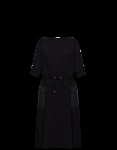 ABITO Colore Nero Categoria Vestiti Donna