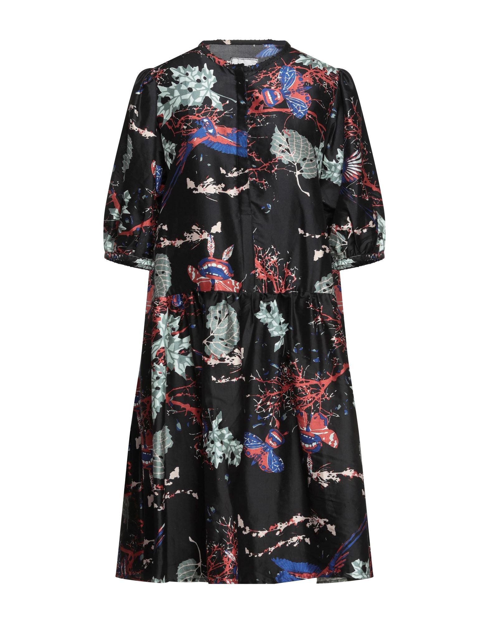 AN AN LONDREE Платье миди