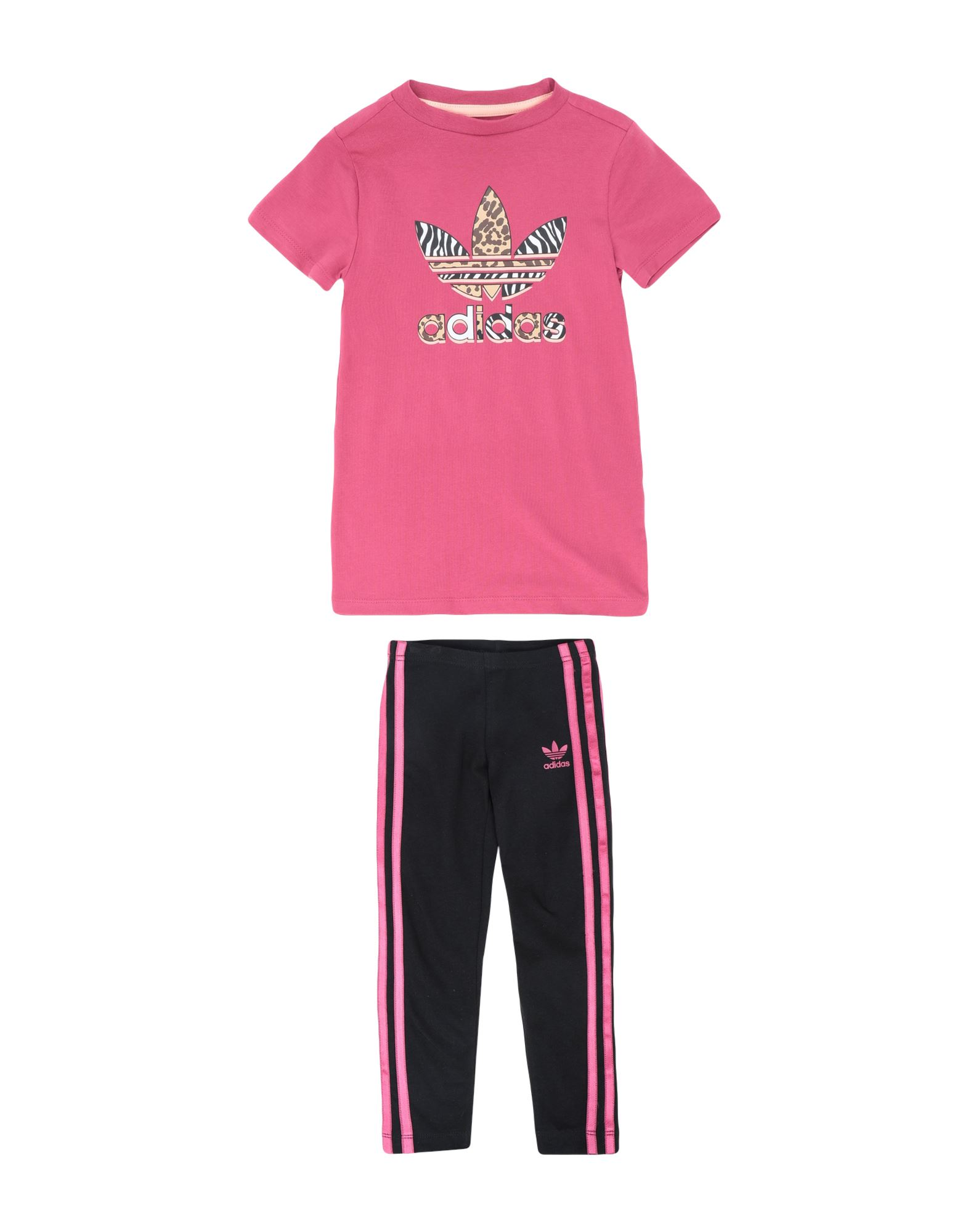 ADIDAS ORIGINALS Комплекты с брюками adidas originals комплекты с шортами