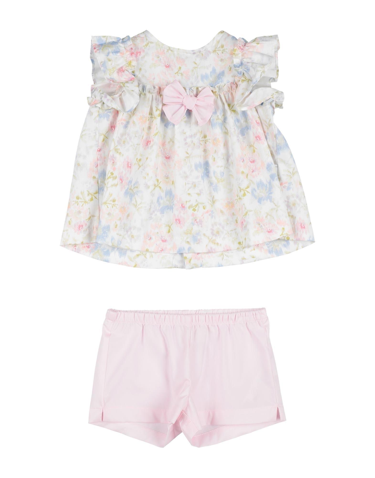 IL GUFO Комплект для малыша комплект одежды il gufo размер 110 белый