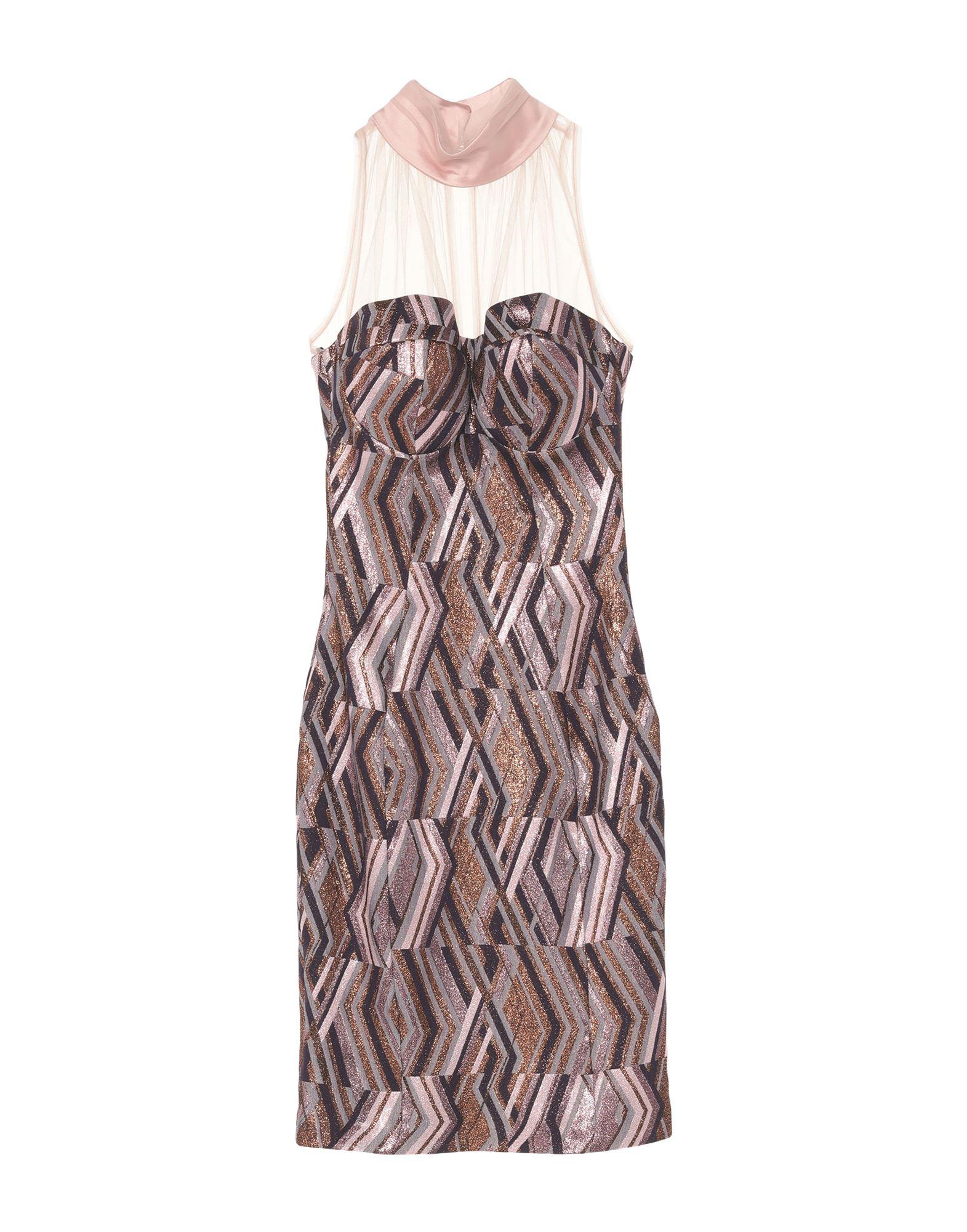 Фото - LES BOURDELLES DES GARÇONS Короткое платье платье les bourdelles des garçons les bourdelles des garçons le045ewbzcm5