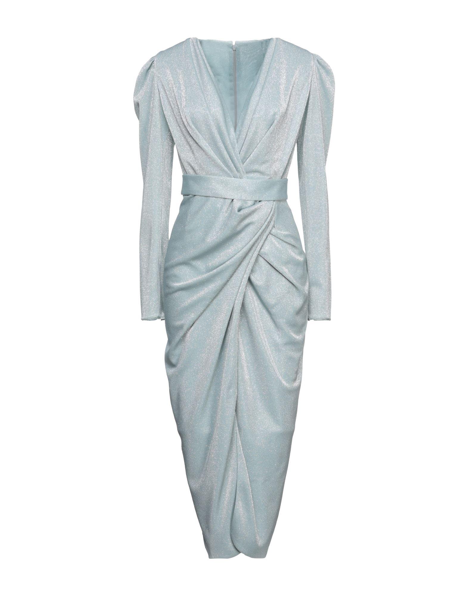 RHEA COSTA Платье длиной 3/4 rhea costa платье до колена