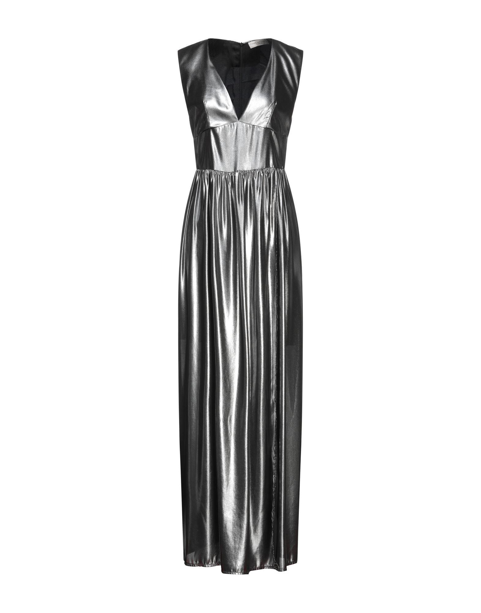 cristina gavioli collection длинное платье CRISTINA GAVIOLI Длинное платье