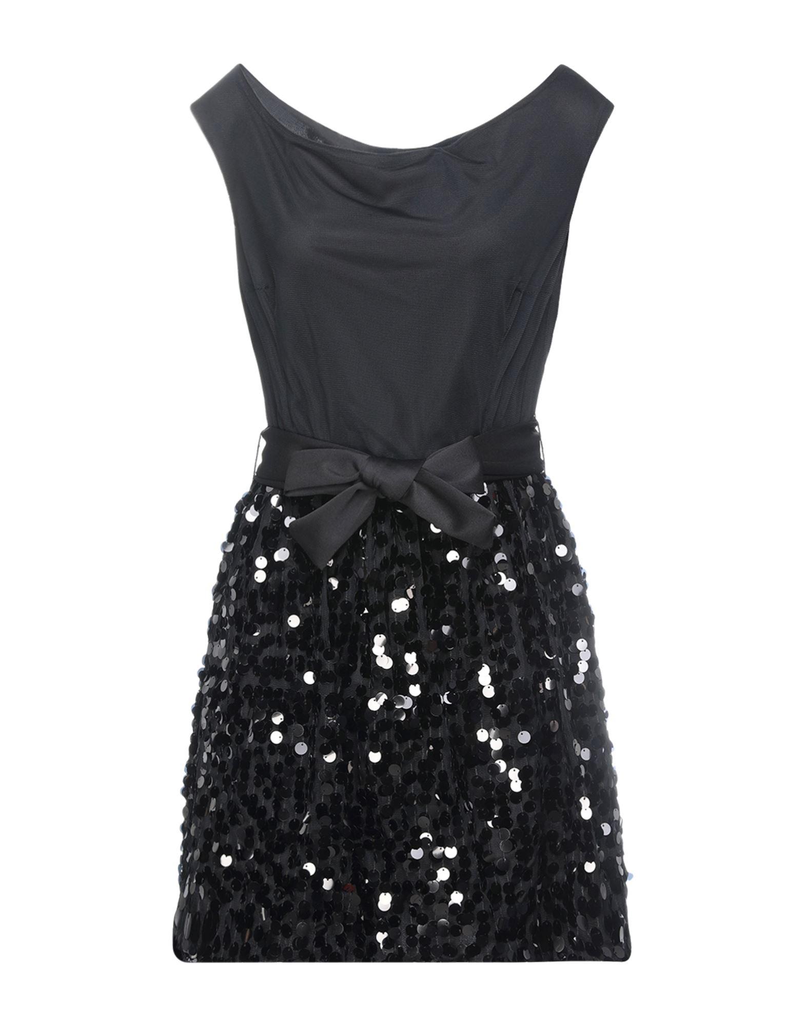 Фото - SISTE' S Короткое платье doris s короткое платье