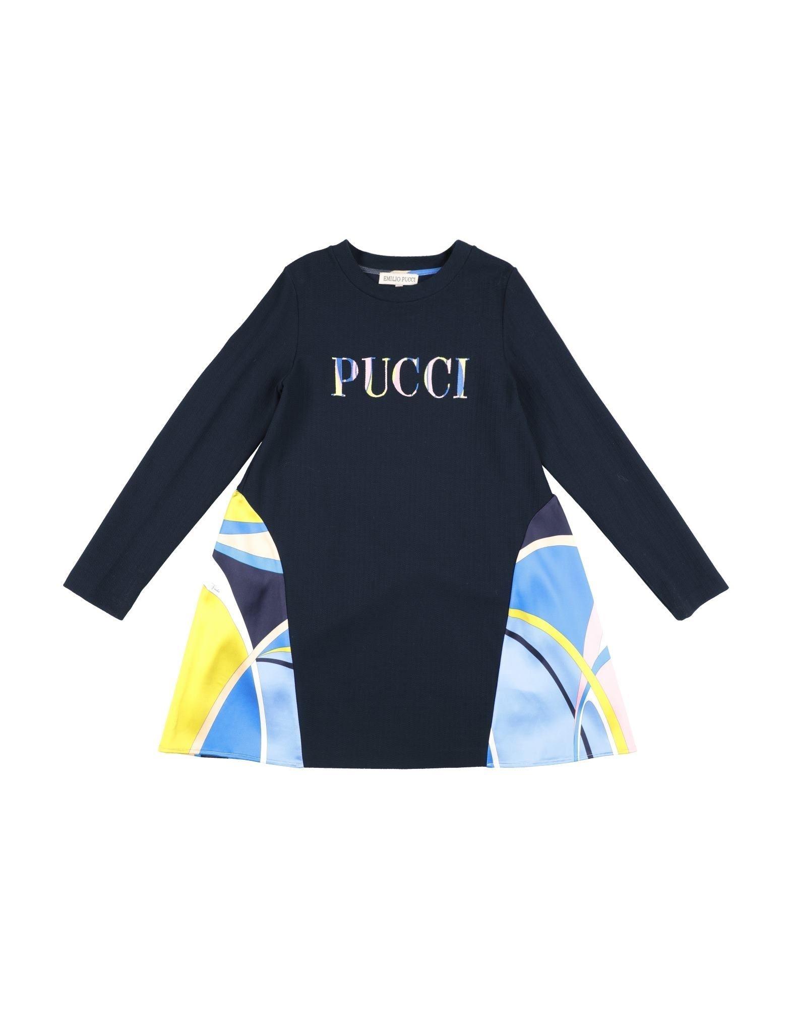 EMILIO PUCCI Dresses - Item 15123707
