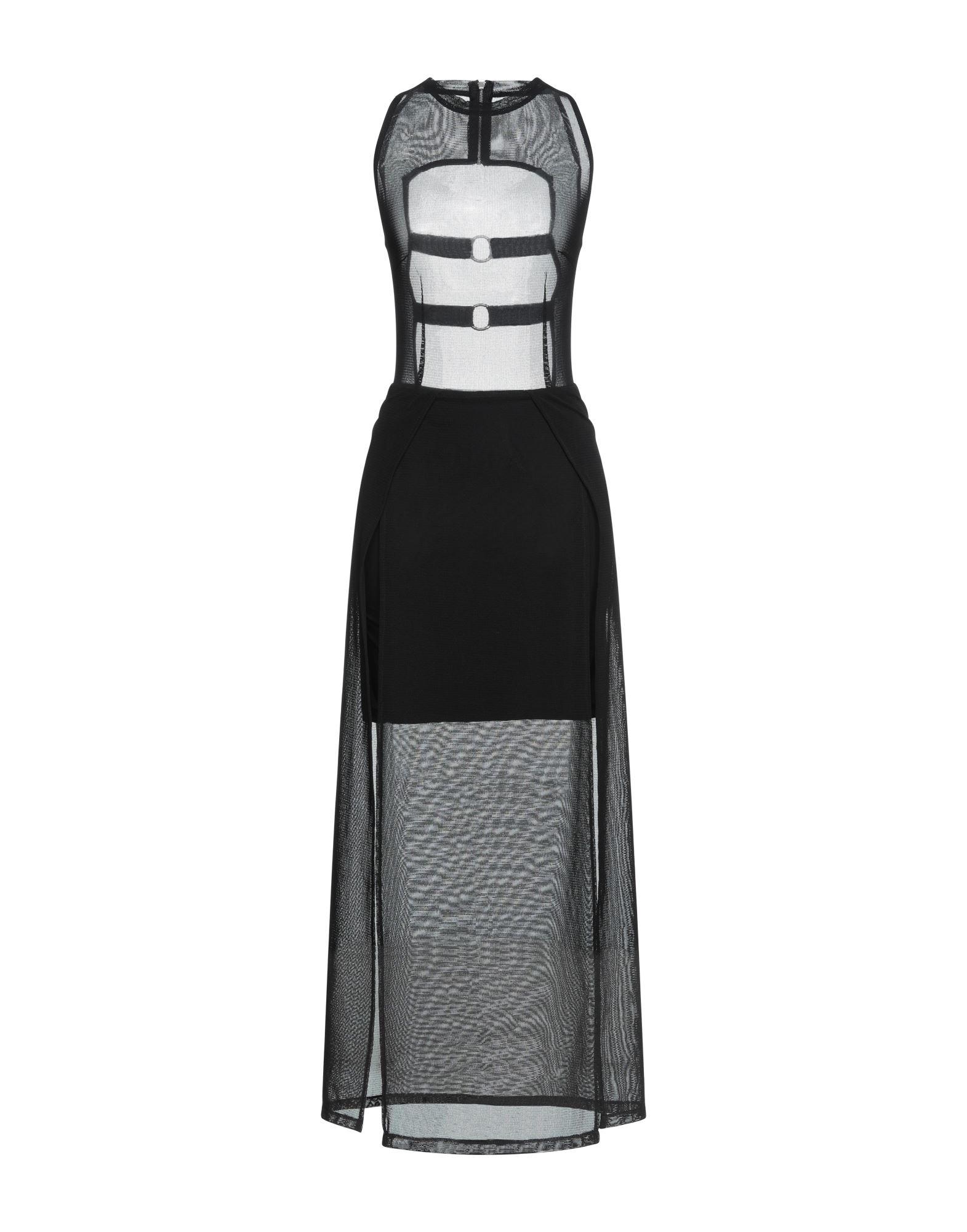 GINEVRA VON DROM Длинное платье