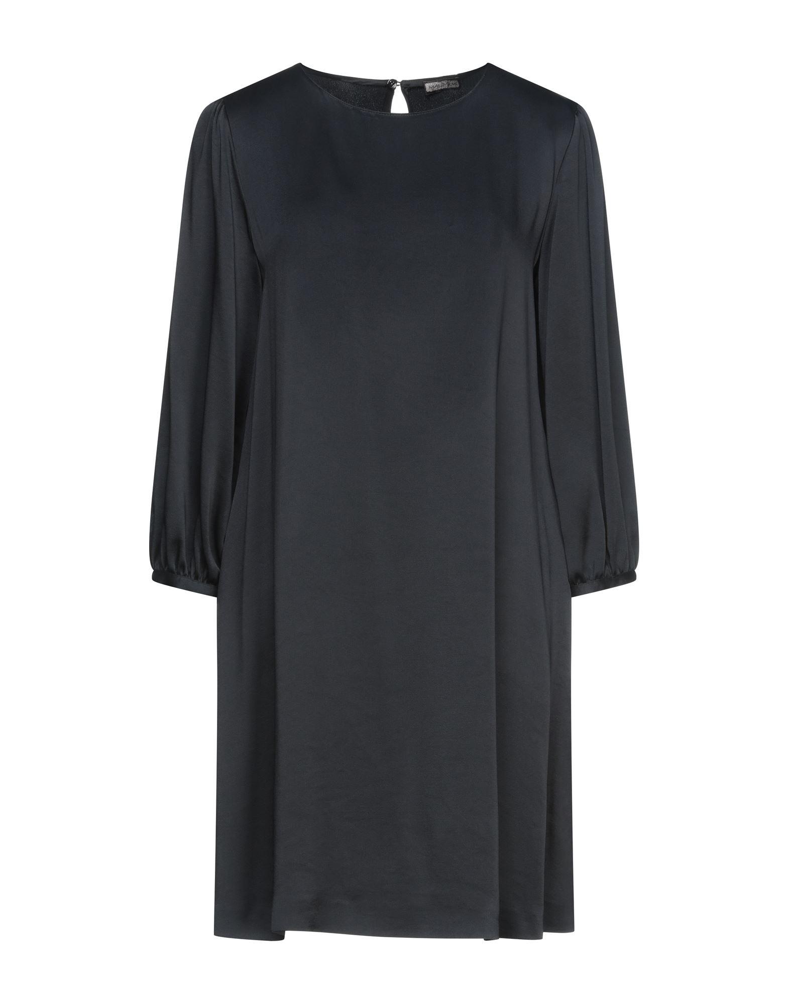 Фото - MALÌPARMI Короткое платье malìparmi платье длиной 3 4