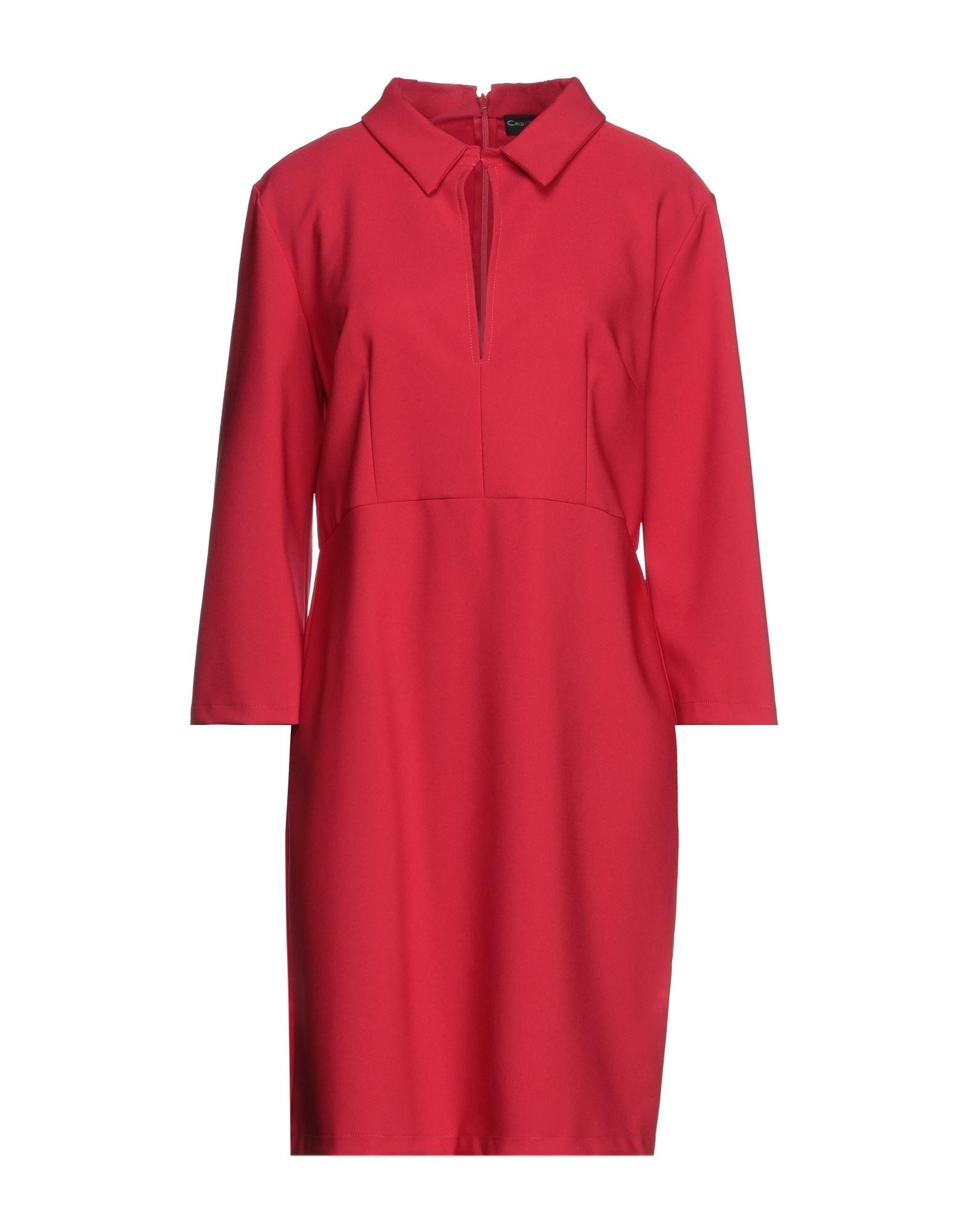 cristina gavioli collection длинное платье CRISTINA GAVIOLI Короткое платье
