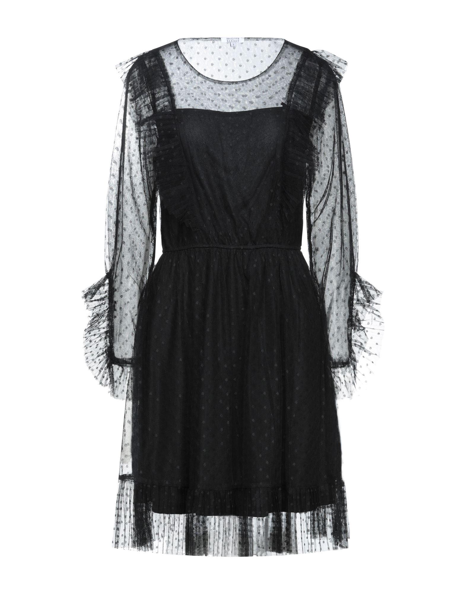 BRIGITTE BARDOT Платье миди недорого