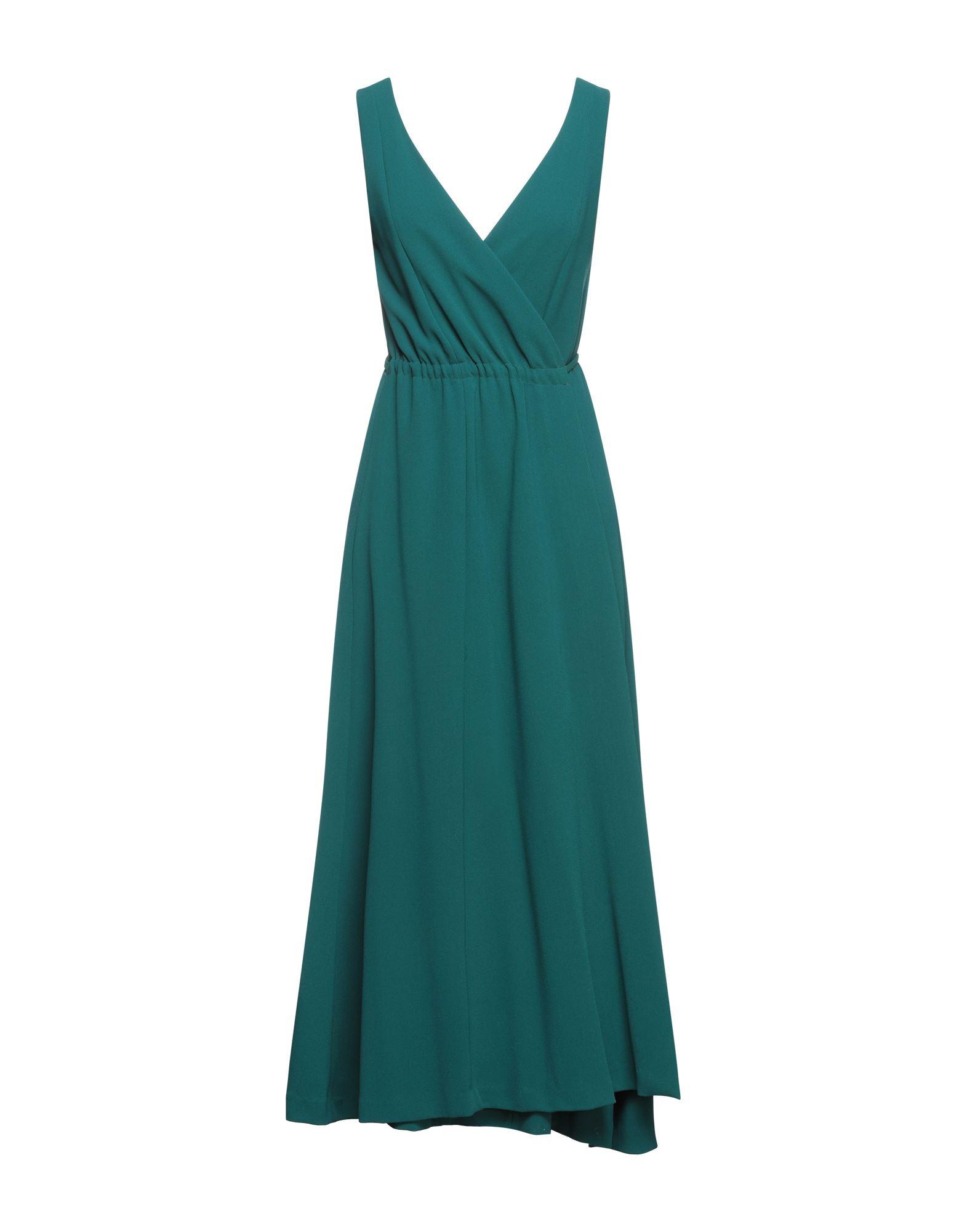 Фото - MALÌPARMI Длинное платье malìparmi платье длиной 3 4