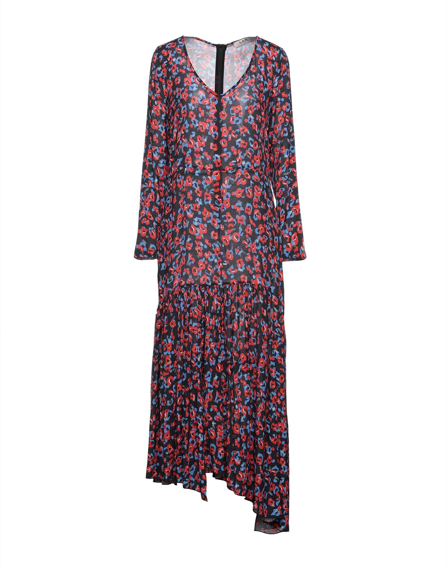 Фото - LAB ANNA RACHELE Длинное платье anna rachele длинное платье