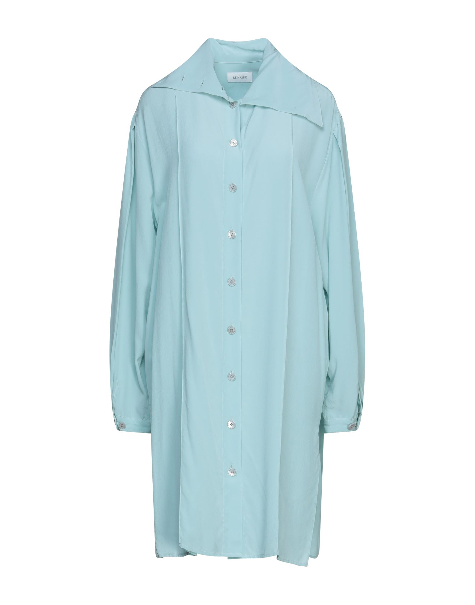 Фото - LEMAIRE Короткое платье lemaire длинное платье